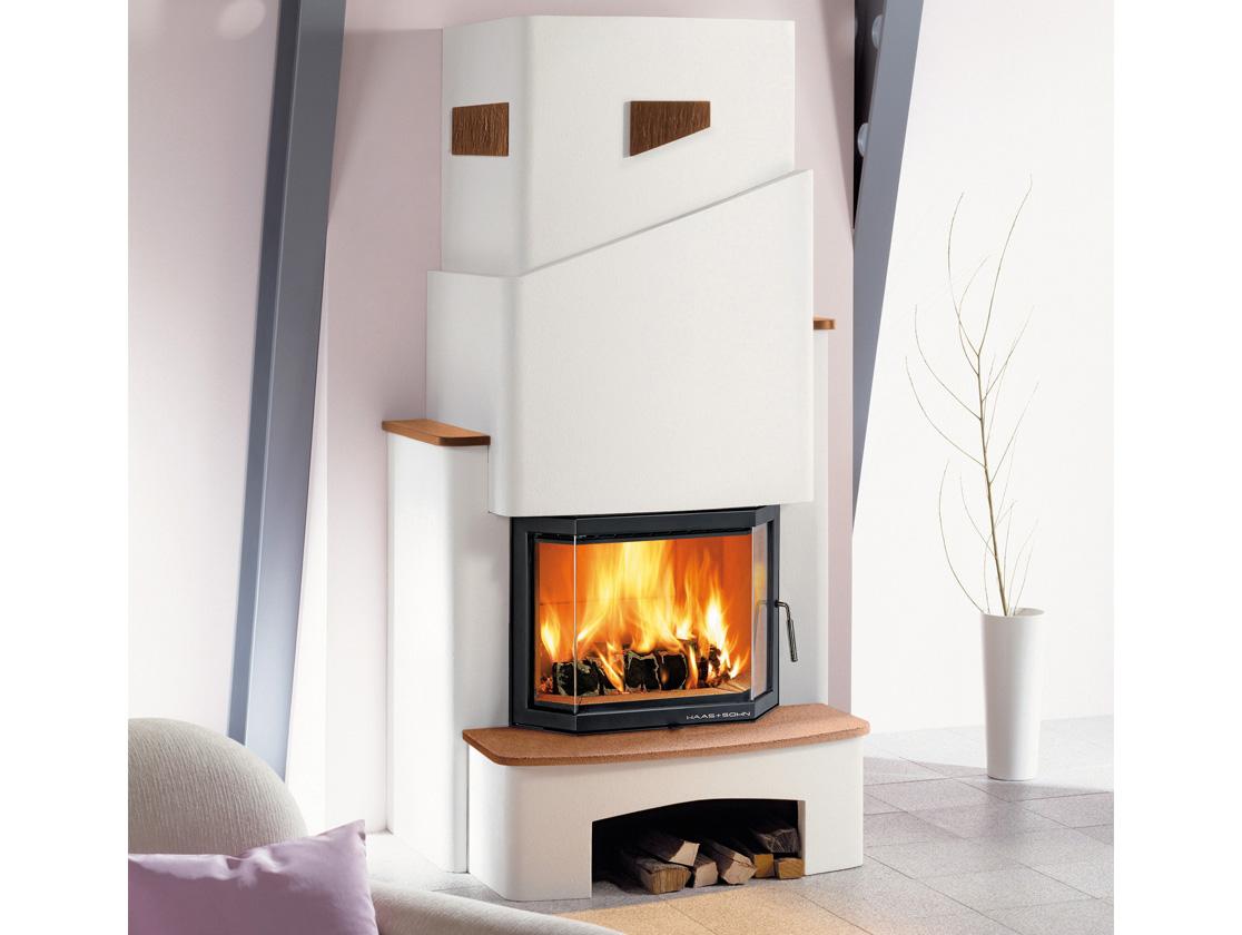strassburg ii kaminbausatz haas sohn deutschland. Black Bedroom Furniture Sets. Home Design Ideas