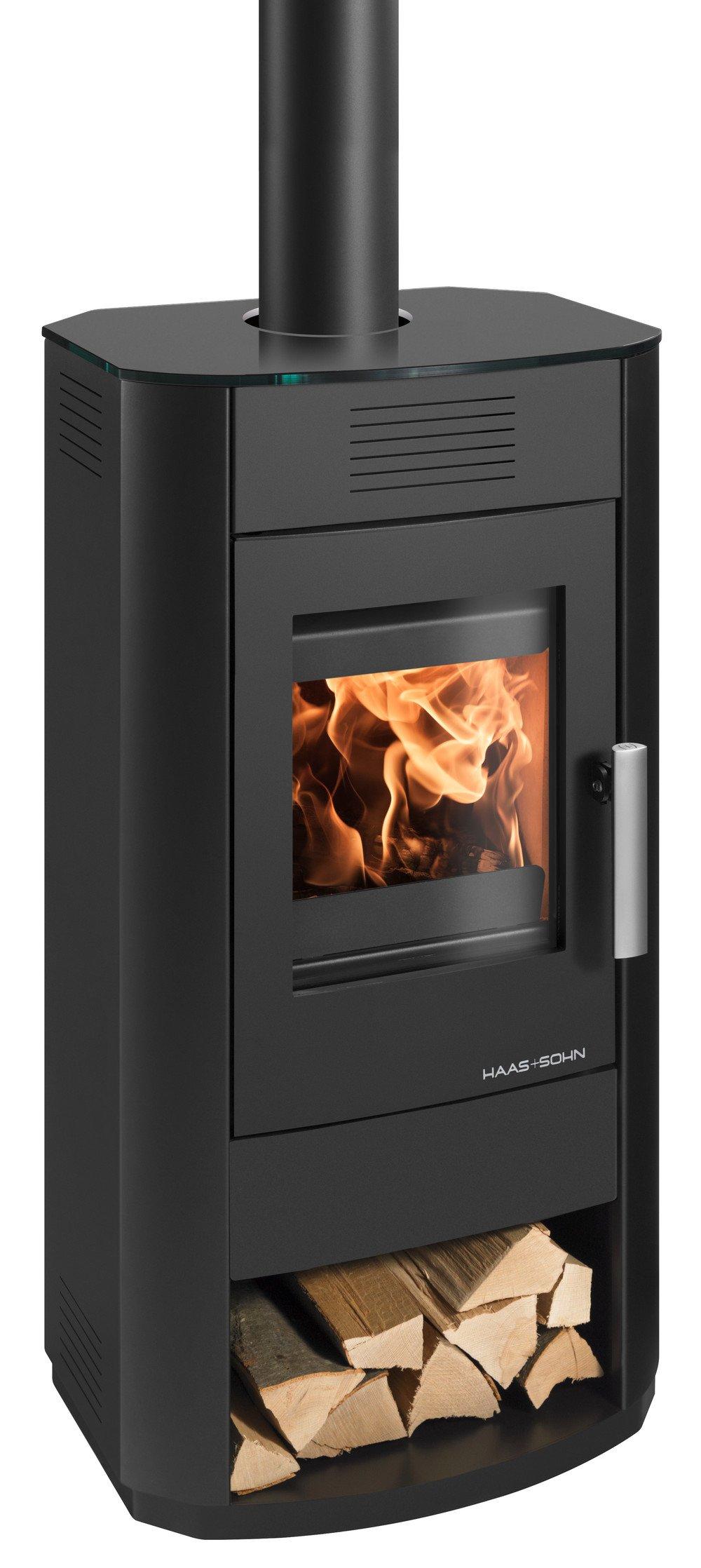 java ii wood stoves haas sohn international. Black Bedroom Furniture Sets. Home Design Ideas
