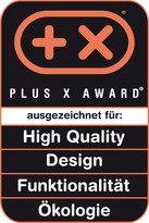 Siegel Plus X Award