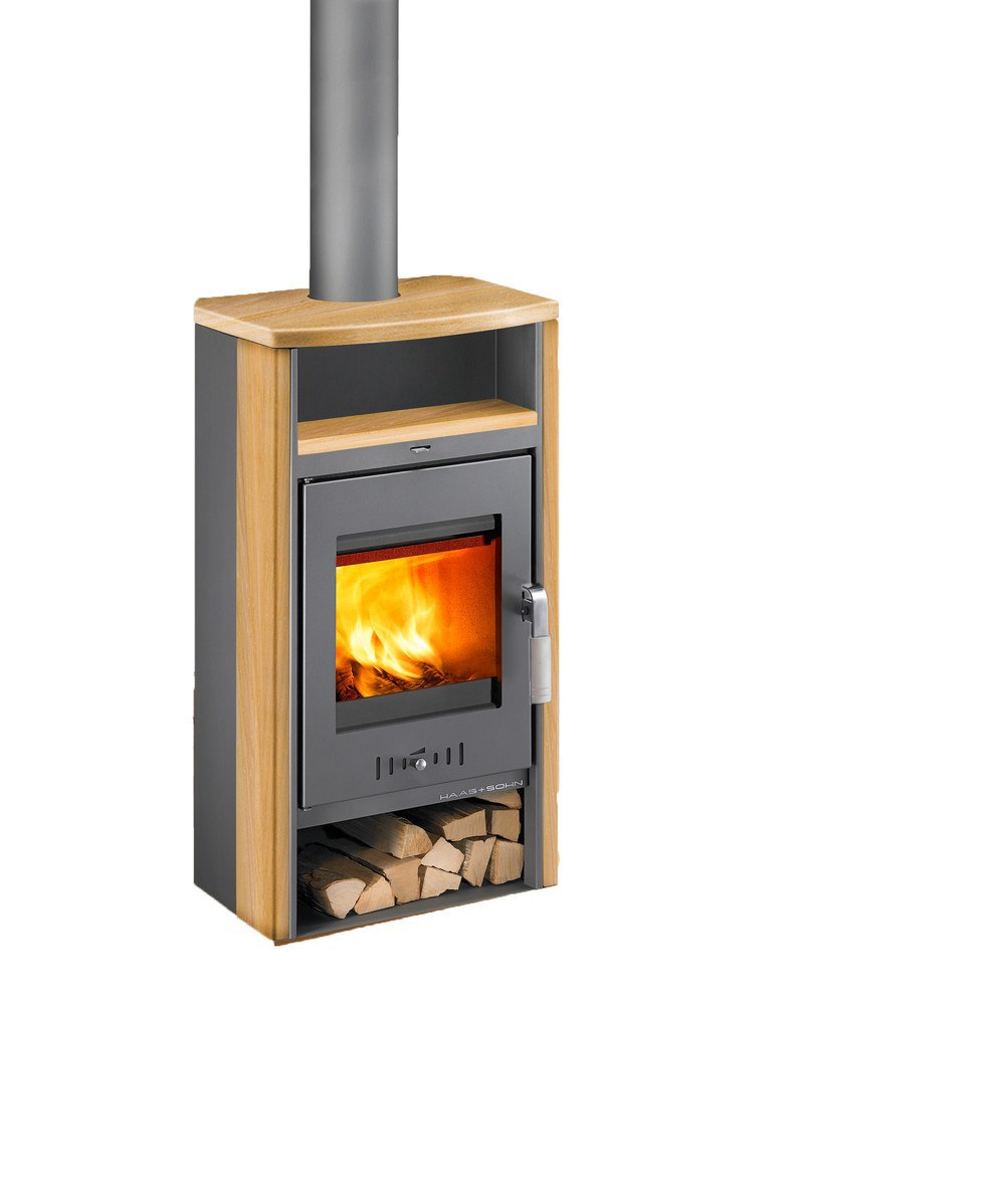 vitorre wood stoves haas sohn international. Black Bedroom Furniture Sets. Home Design Ideas