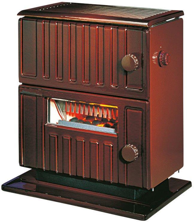 harz stove coal bearing haas sohn international. Black Bedroom Furniture Sets. Home Design Ideas