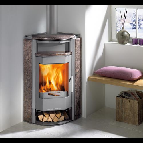 kuopio ii kaminofen haas sohn deutschland. Black Bedroom Furniture Sets. Home Design Ideas