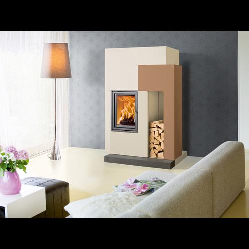 ascim ii kaminbausatz haas sohn deutschland. Black Bedroom Furniture Sets. Home Design Ideas
