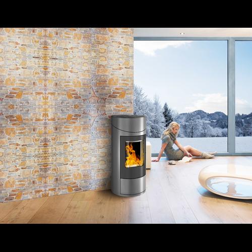 hsp 7 pelletofen haas sohn deutschland. Black Bedroom Furniture Sets. Home Design Ideas