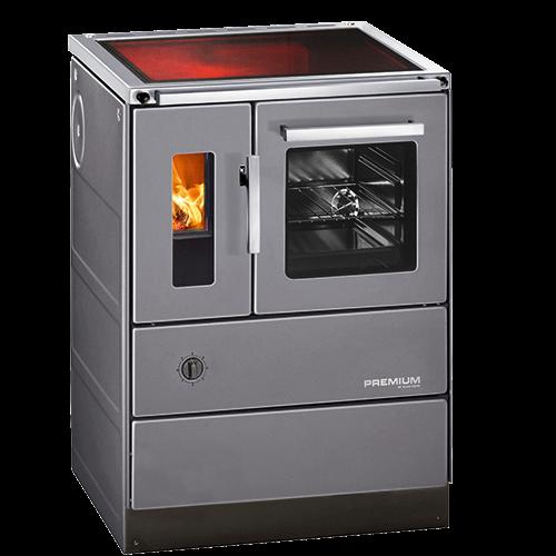 HSD 60.5-SF   Cucine a legna e carbone   Haas + Sohn